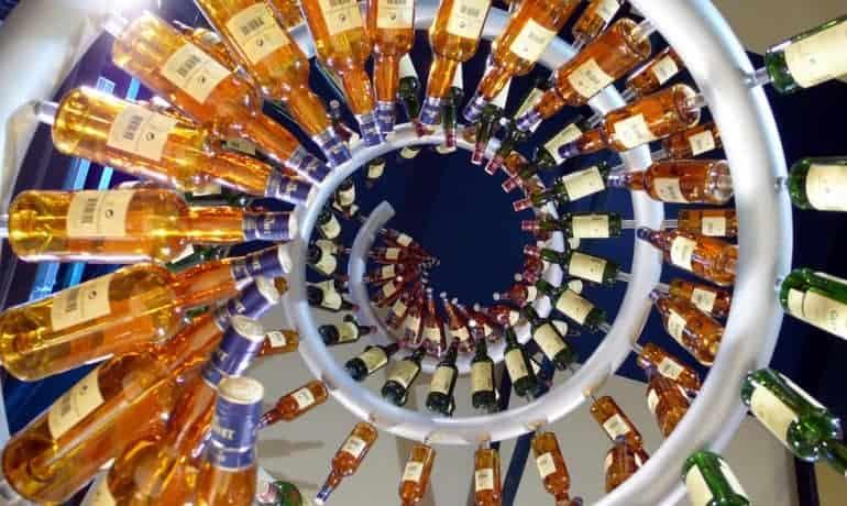 Whisky în jurul lumii